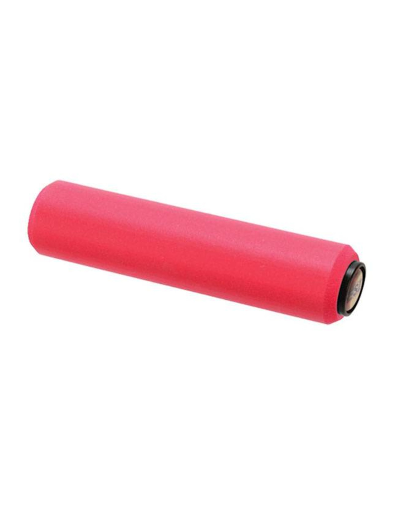ESI ESI 34mm Extra Chunky Silicone Grips: Red