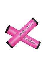 Lizard Skins Lizard Skins 30.3mm DSP Grips Pink