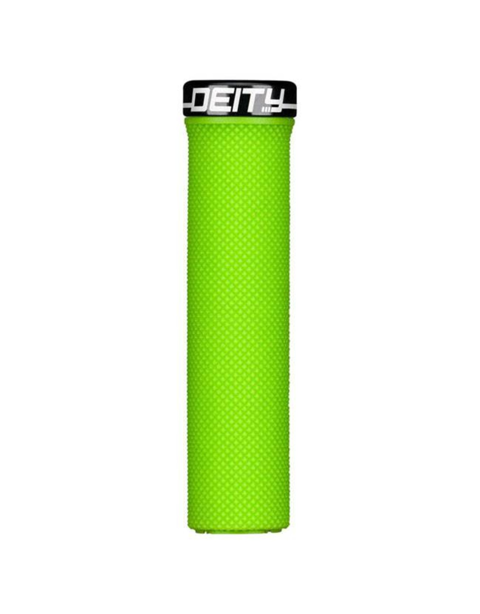 Deity Components Deity Waypoint Lock-on Grips: Green with Black Clamp