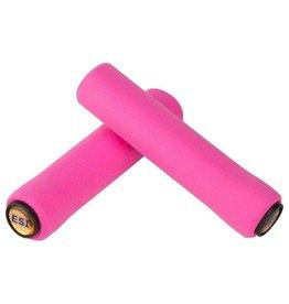 ESI ESI 32mm Chunky Silicone Grips: Pink