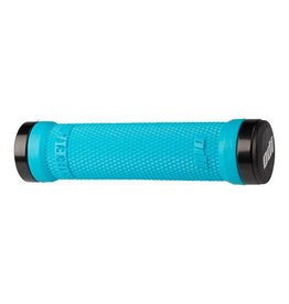 ODI ODI Ruffian MTB Lock On Grips 130mm Aqua
