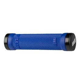 ODI ODI Ruffian MTB Lock On Grips 130mm Bright Blue