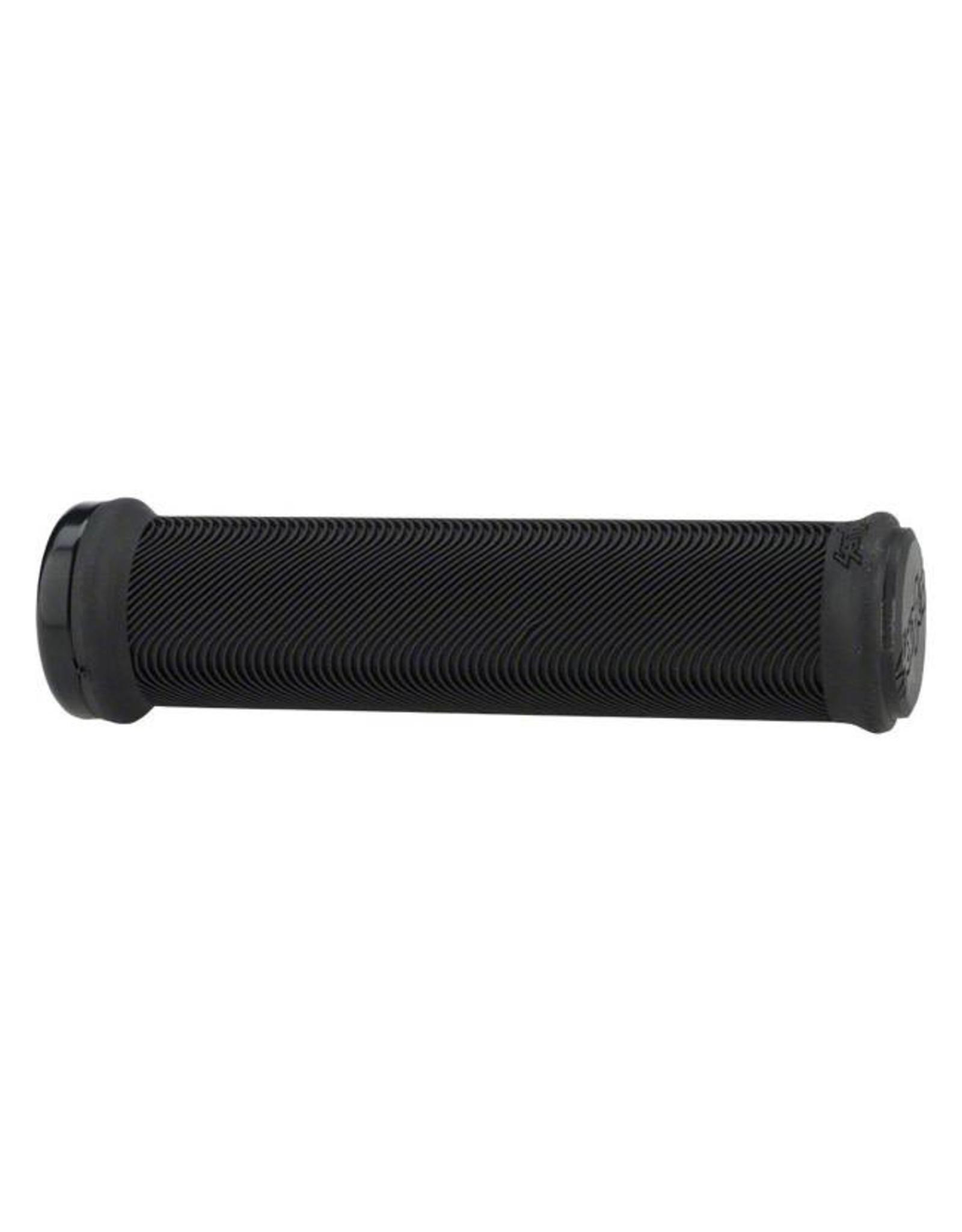 ODI ODI Sensus Lite v2.1 Lock-On Grips Black W/Black Clamps