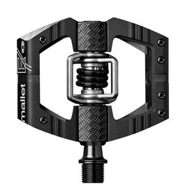 Crank Brothers Crank Brothers  Mallet Enduro Pedals: Black
