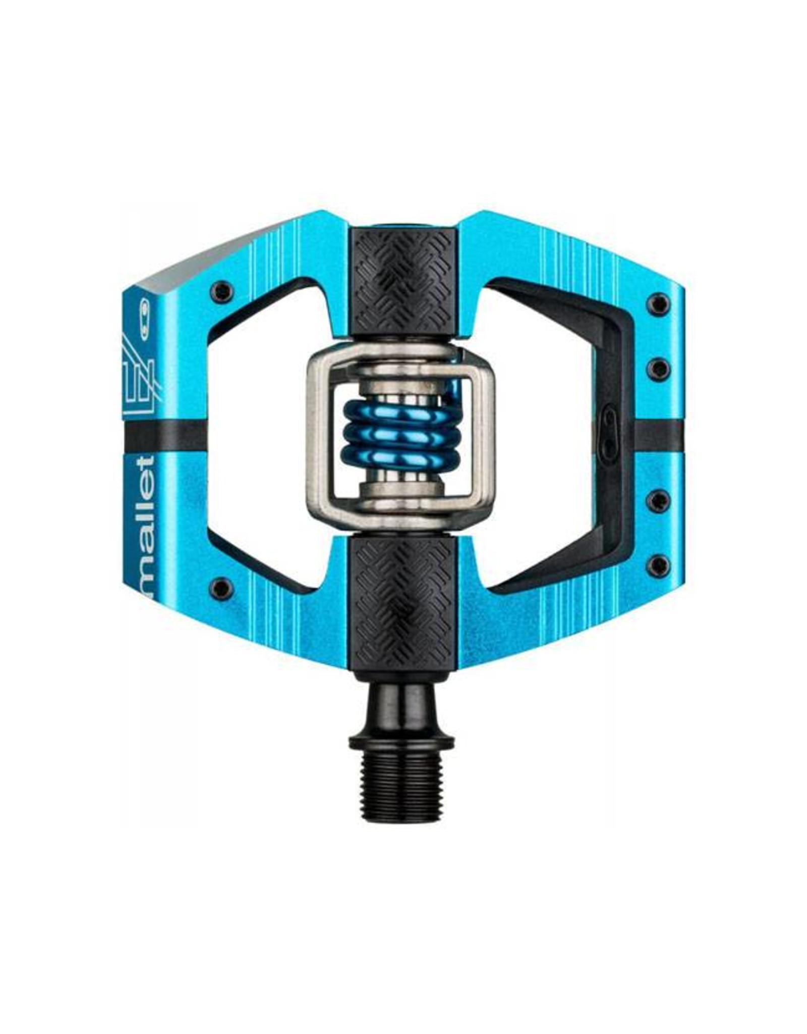 Crank Brothers Crank Brothers  Mallet Enduro Pedals: Blue
