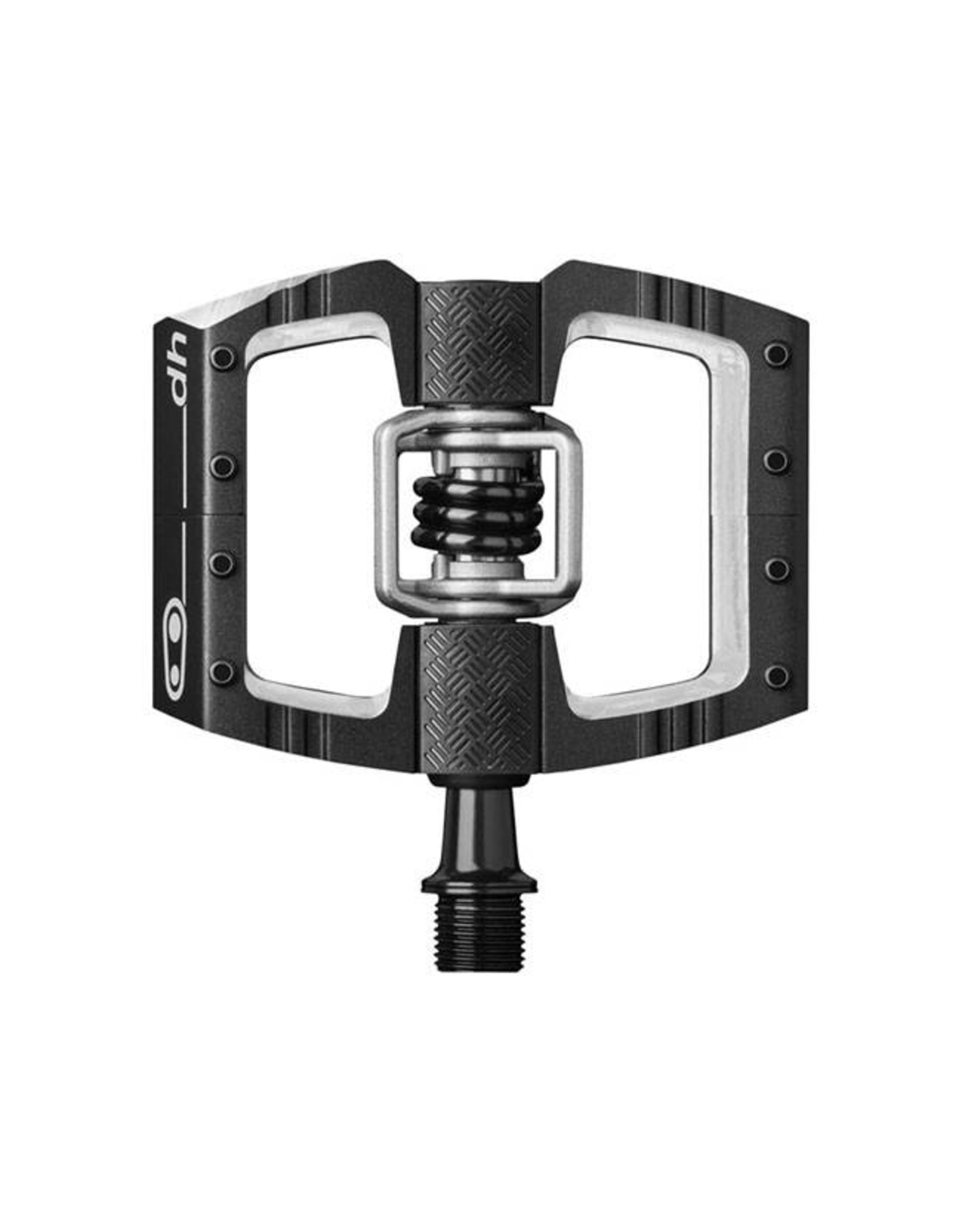 Crank Brothers Crank Brothers Mallet DH Pedals: Black