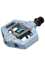 Crank Brothers Crank Brothers Candy 3 Pedals: Slate Blue