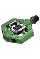 Crank Brothers Crank Brothers Candy 2 Pedals: Green