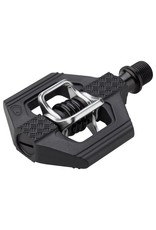 Crank Brothers Crank Brothers Candy 1 Pedals: Black