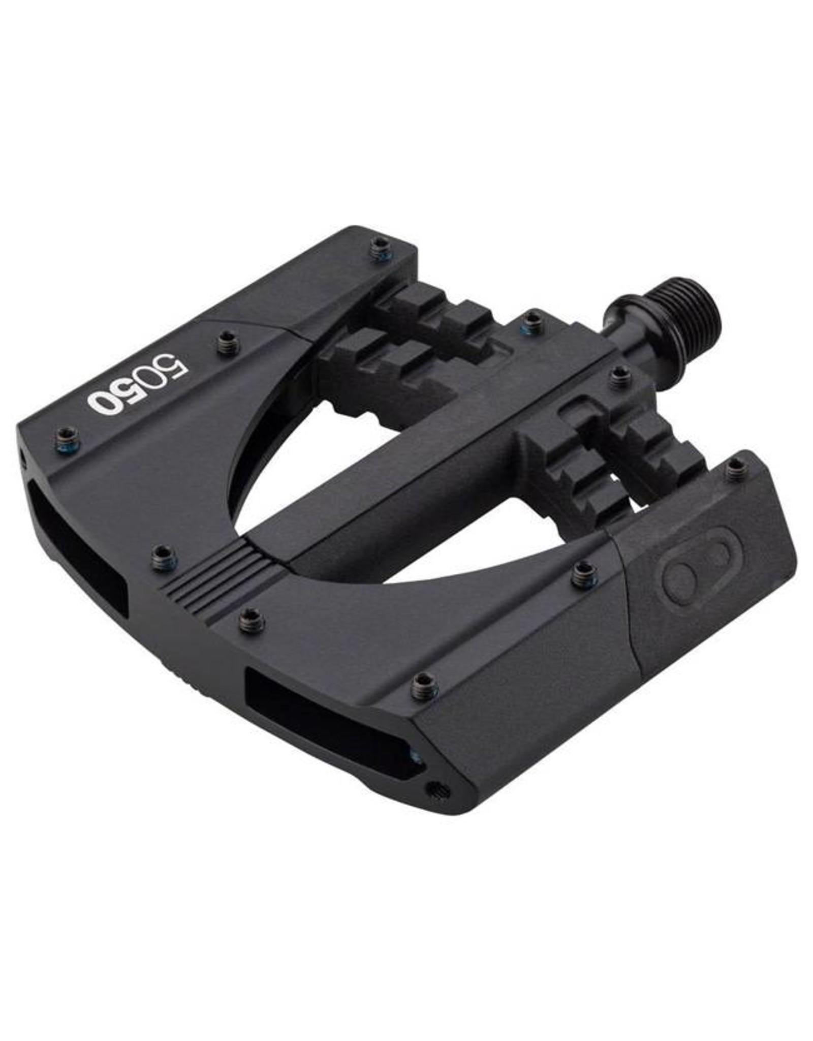 Crank Brothers Crank Brothers 5050 2 Pedals: Black