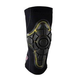 G-Form G-Form Pro-X Knee Pad: Black/Yellow SM