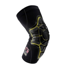 G-Form G-Form Pro-X Elbow Pad: Black/Yellow XL