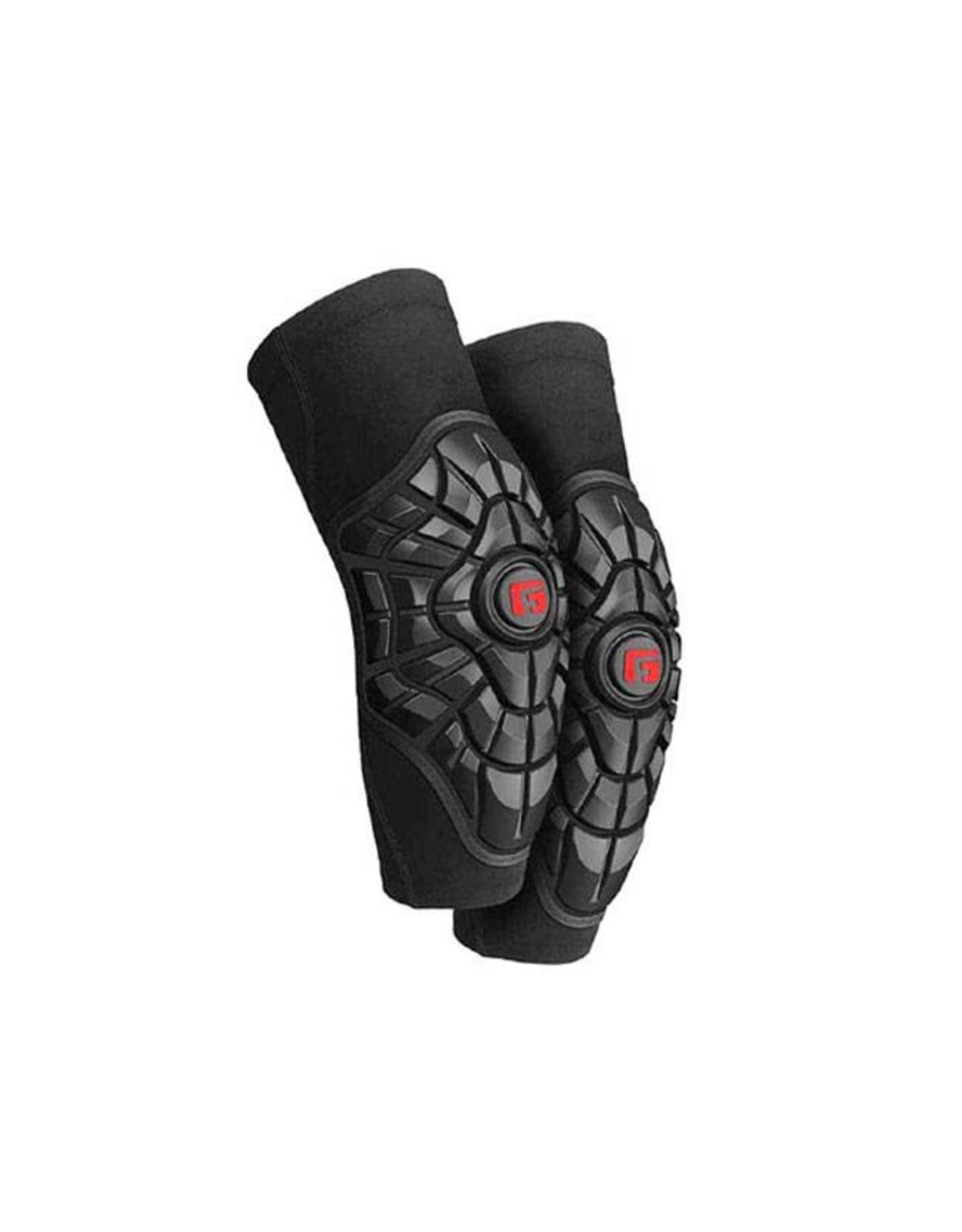 G-Form G-Form Elite Elbow Pad: Black LG