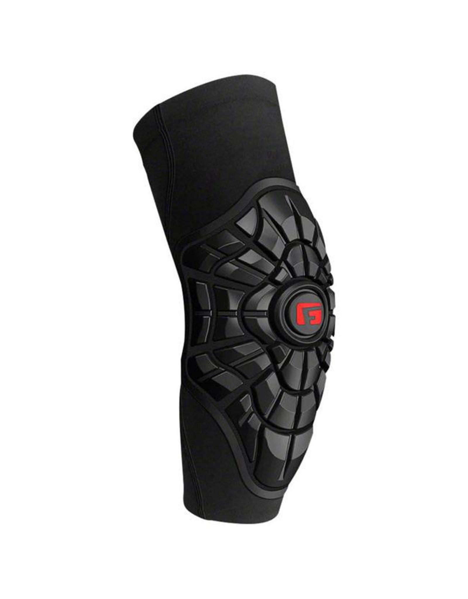 G-Form G-Form Elite Elbow Pad: Black XL