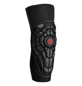 G-Form G-Form Elite Knee Pad: Black SM