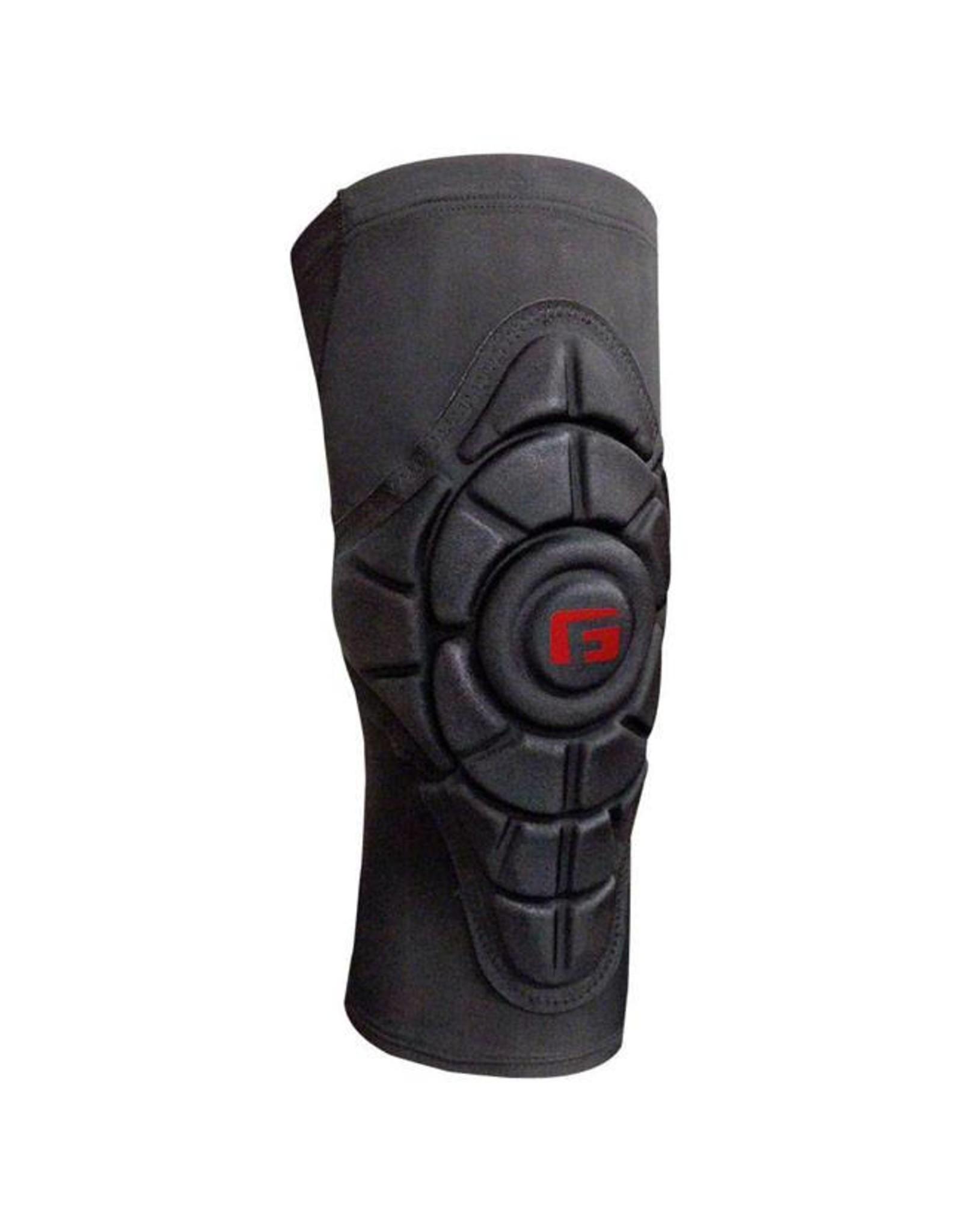 G-Form G-Form Pro Slide Knee Pad: Black SM