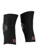 G-Form G-Form Pro-X Knee Pad: Black, XS