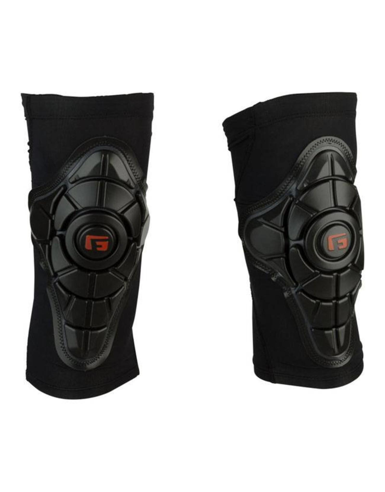 G-Form G-Form Pro-X Knee Pad: Black, XL