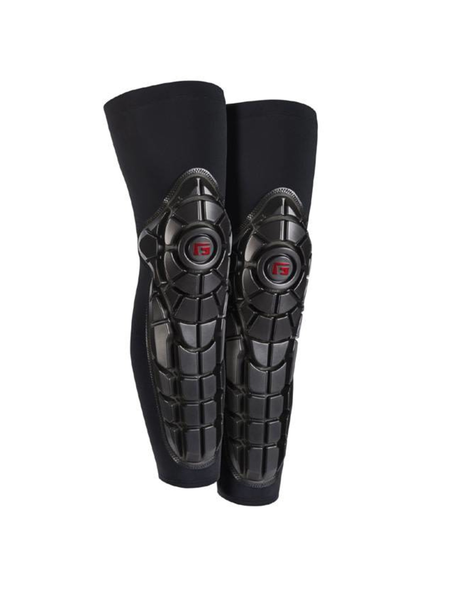 G-Form G-Form Pro-X Knee-Shin Combo Guard: Black, XS