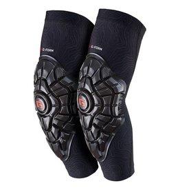 G-Form G-Form Elite Elbow Pad: Black/Topo, MD