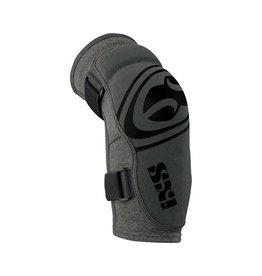 IXS iXS Carve Evo+ Elbow Pads: Gray LG