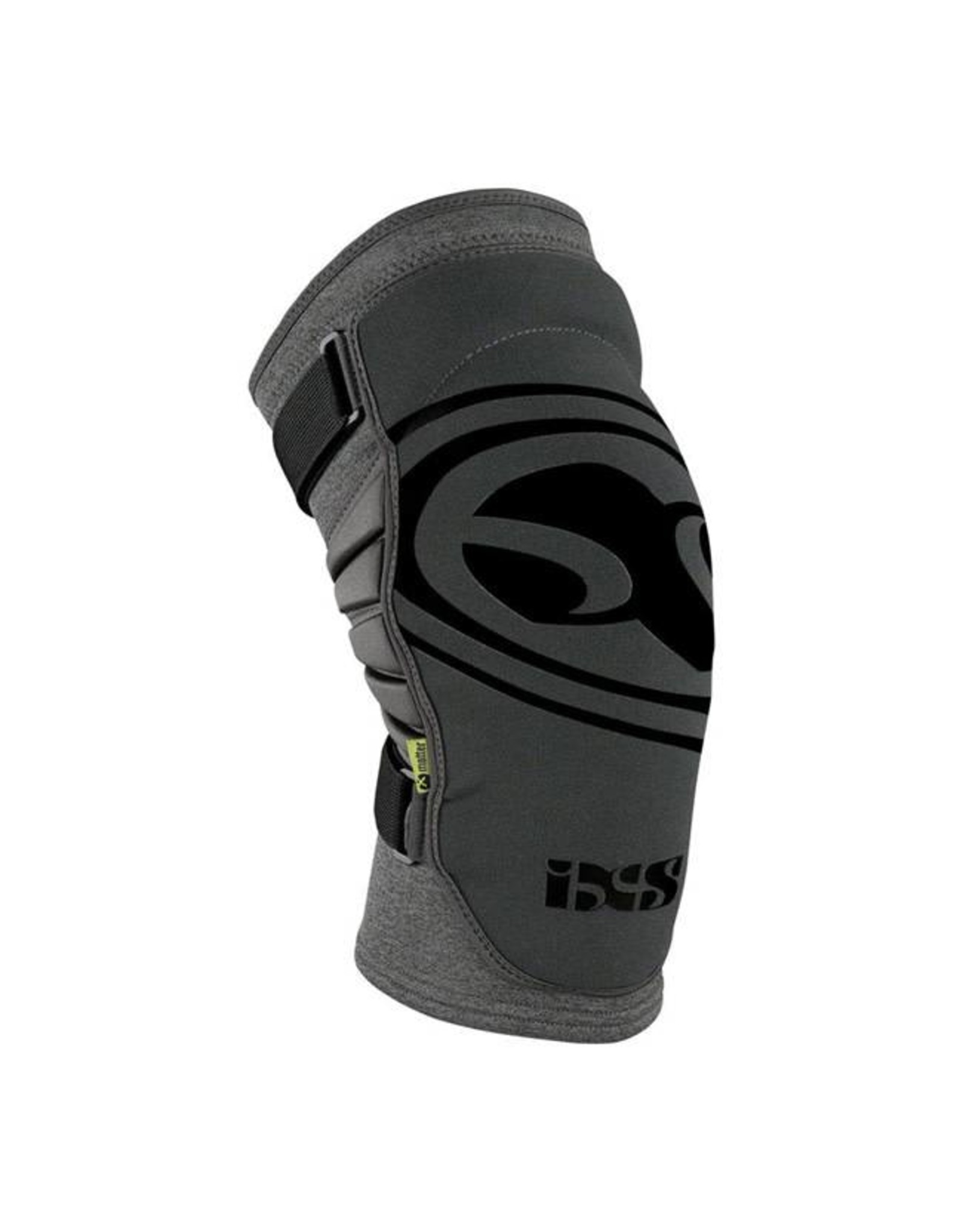 IXS iXS Carve Evo+ Knee Pads: Gray MD