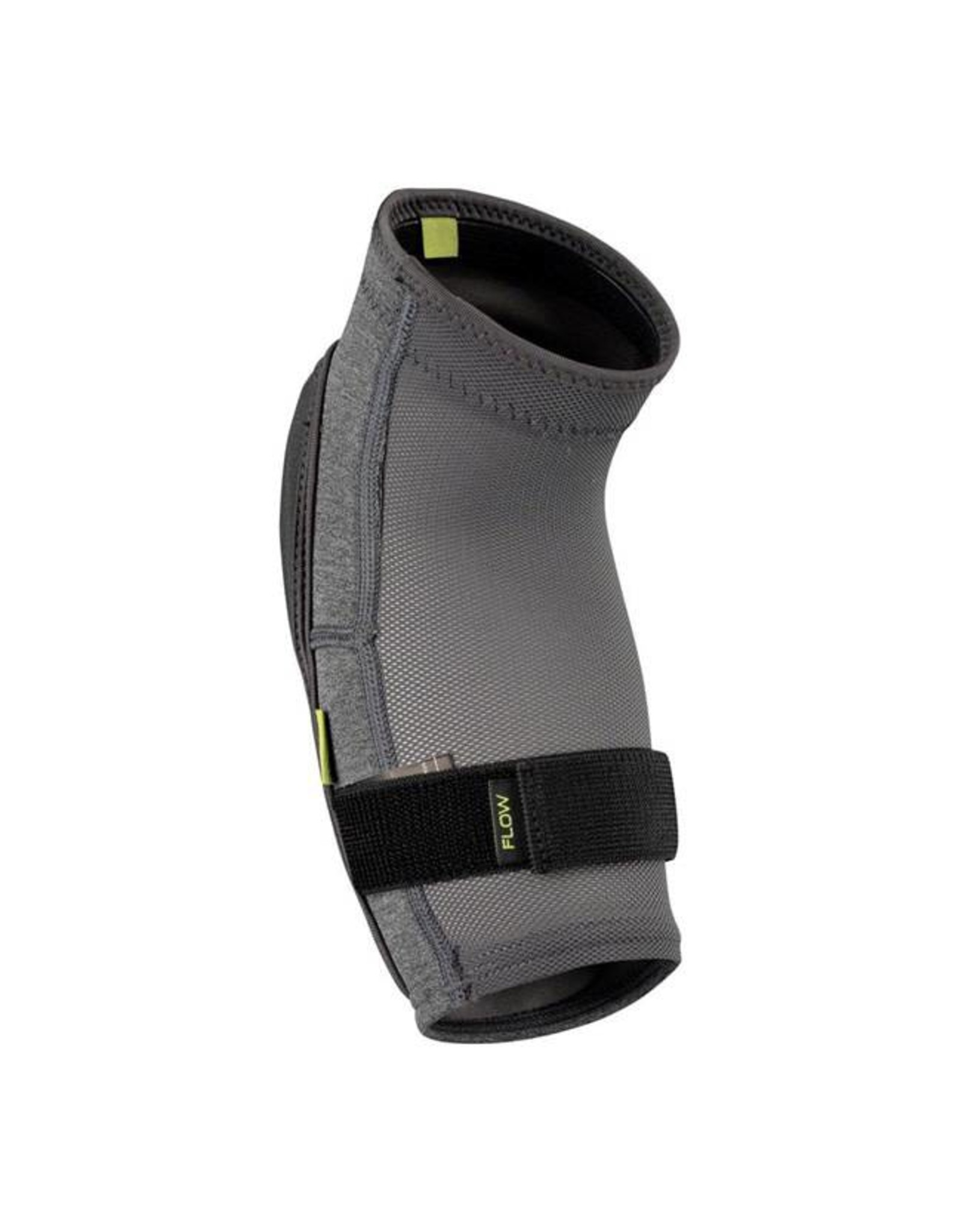 IXS iXS Flow Evo+ Elbow Pads: Gray SM