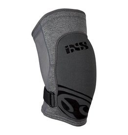 IXS iXS Flow Evo+ Knee Pads: Gray XL