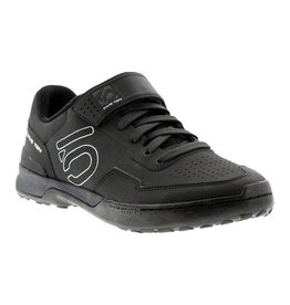 Five Ten Five Ten Kestrel Lace Men's Clipless Shoe: Black Carbon 11