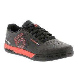 Five Ten Five Ten Freerider Pro Men's Flat Pedal Shoe: Black 10