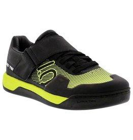 Five Ten Five Ten Hellcat Pro Men's Clipless/Flat Pedal Shoe: Semi Solar Yellow 7