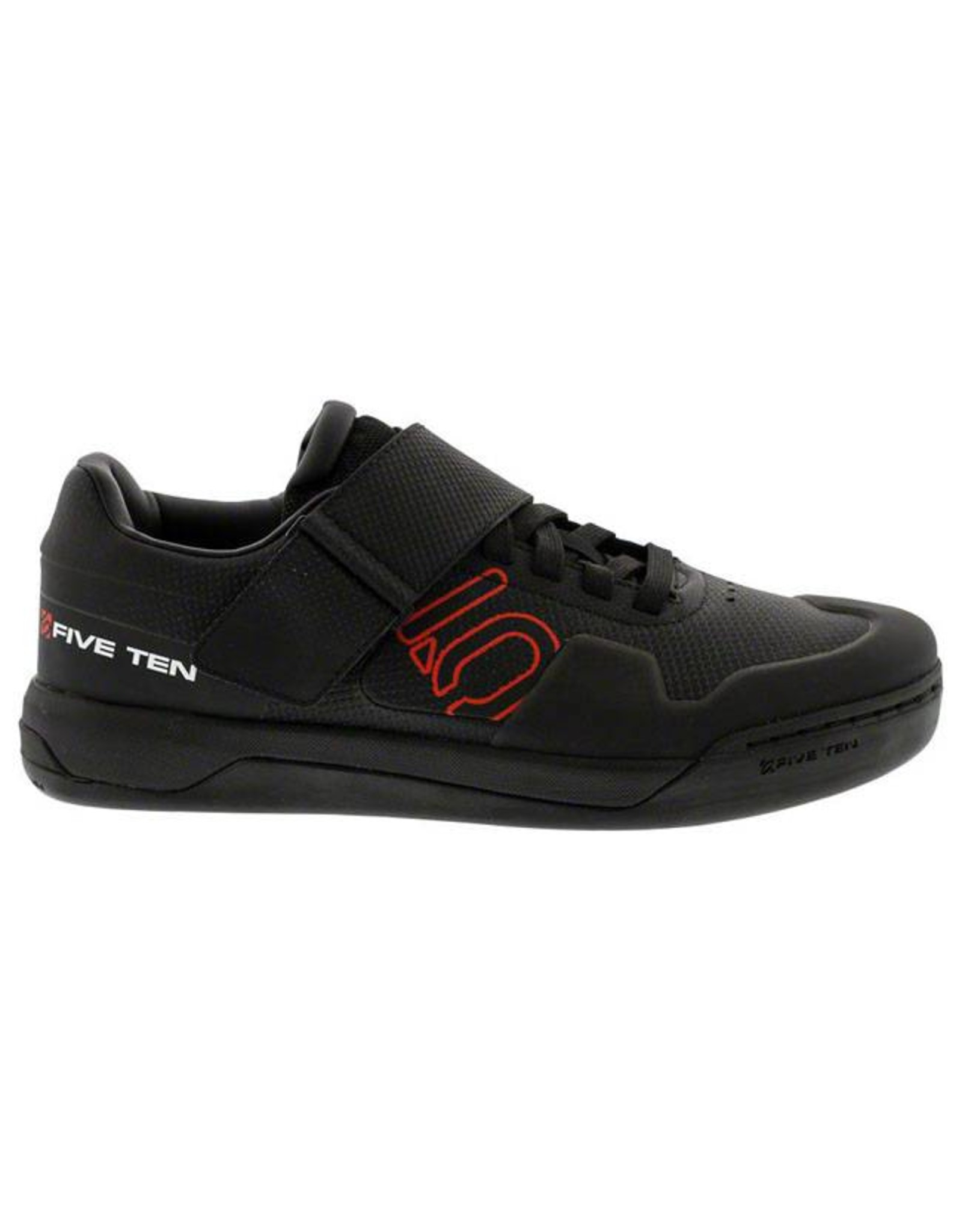 Five Ten Five Ten Hellcat Pro Men's Clipless/Flat Pedal Shoe: Black 7.5