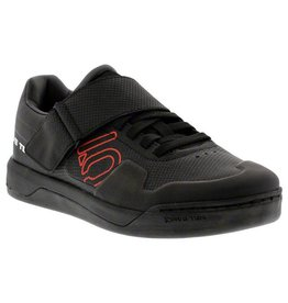 Five Ten Five Ten Hellcat Pro Men's Clipless/Flat Pedal Shoe: Black 8.5