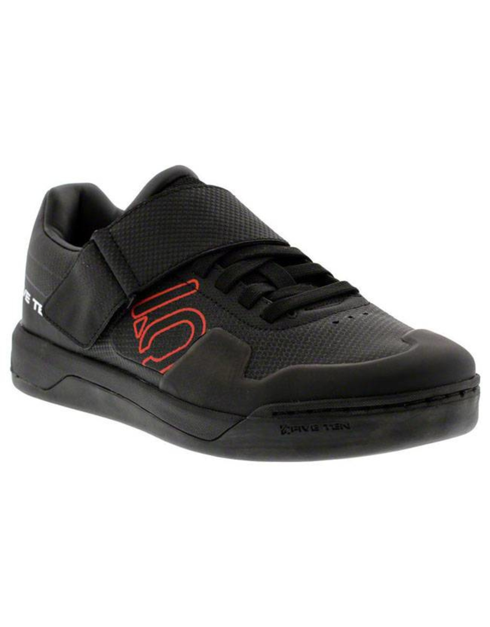 Five Ten Five Ten Hellcat Pro Men's Clipless/Flat Pedal Shoe: Black 10