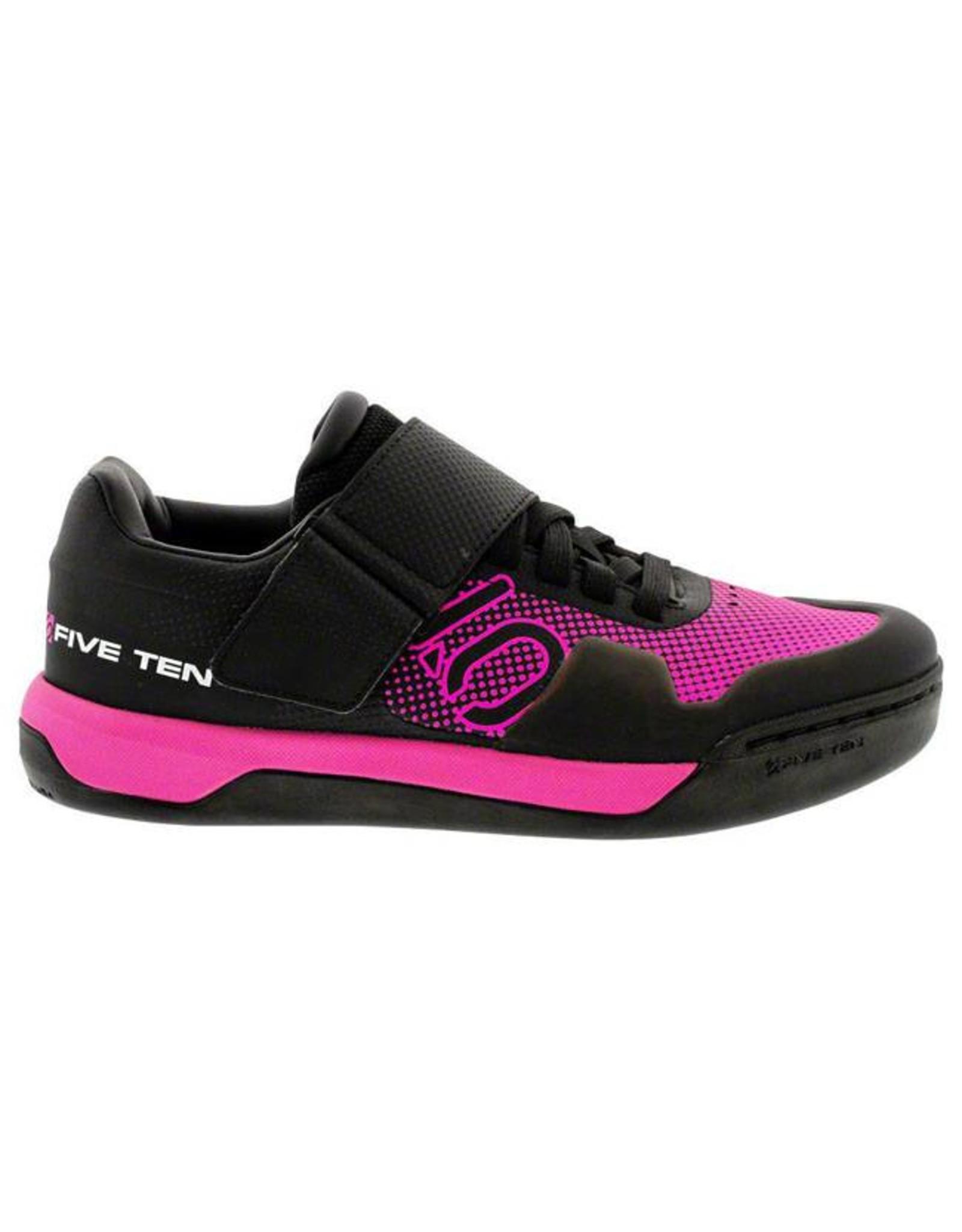 Five Ten Five Ten Hellcat Pro Women's Clipless/Flat Pedal Shoe: Shock Pink 9