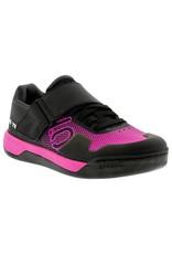 Five Ten Five Ten Hellcat Pro Women's Clipless/Flat Pedal Shoe: Shock Pink 9.5