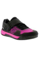 Five Ten Five Ten Hellcat Pro Women's Clipless/Flat Pedal Shoe: Shock Pink 10.5