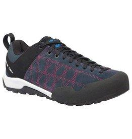 Five Ten Five Ten Guide Tennie Women's Approach Shoe: Gray/Fuchsia 9.5