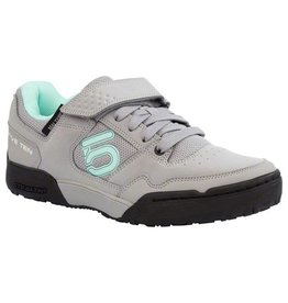 Five Ten Five Ten Maltese Falcon Women's Clipless Shoe: Granite 7