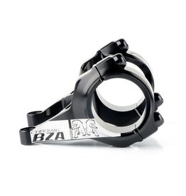 Chromag BZA Stem: 50mm, 35.0mm, Direct Mount, Black