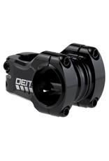 Deity Components Deity Copperhead Stem: 35mm, 31.8 Clamp, Black