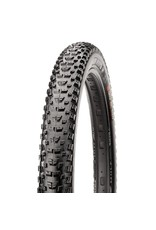 "Maxxis Maxxis Rekon+ Tire: 27.5 x 2.80"", Folding, 120tpi, 3C SilkShield, EXO, Tubeless Ready, Black"