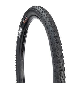 "Maxxis Maxxis Aspen Tire: 29 x 2.25"", Folding, 120tpi, Dual Compound, EXO, Tubeless Ready, Black"