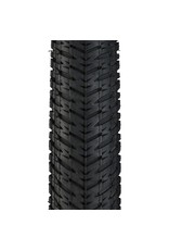 "Maxxis Maxxis DTH Tire: 26 x 2.30"", Folding, 60tpi, Single Compound, Black"