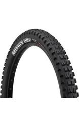 "Maxxis Maxxis Minion DHF Tire: 26 x 2.80"", Folding, 60tpi, Dual Compound, EXO, Tubeless Ready, Black"