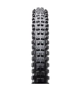 "Maxxis Maxxis Minion DHF Tire: 27.5 x 2.80"", Folding, 60tpi, Dual Compound, EXO, Tubeless Ready, Black"