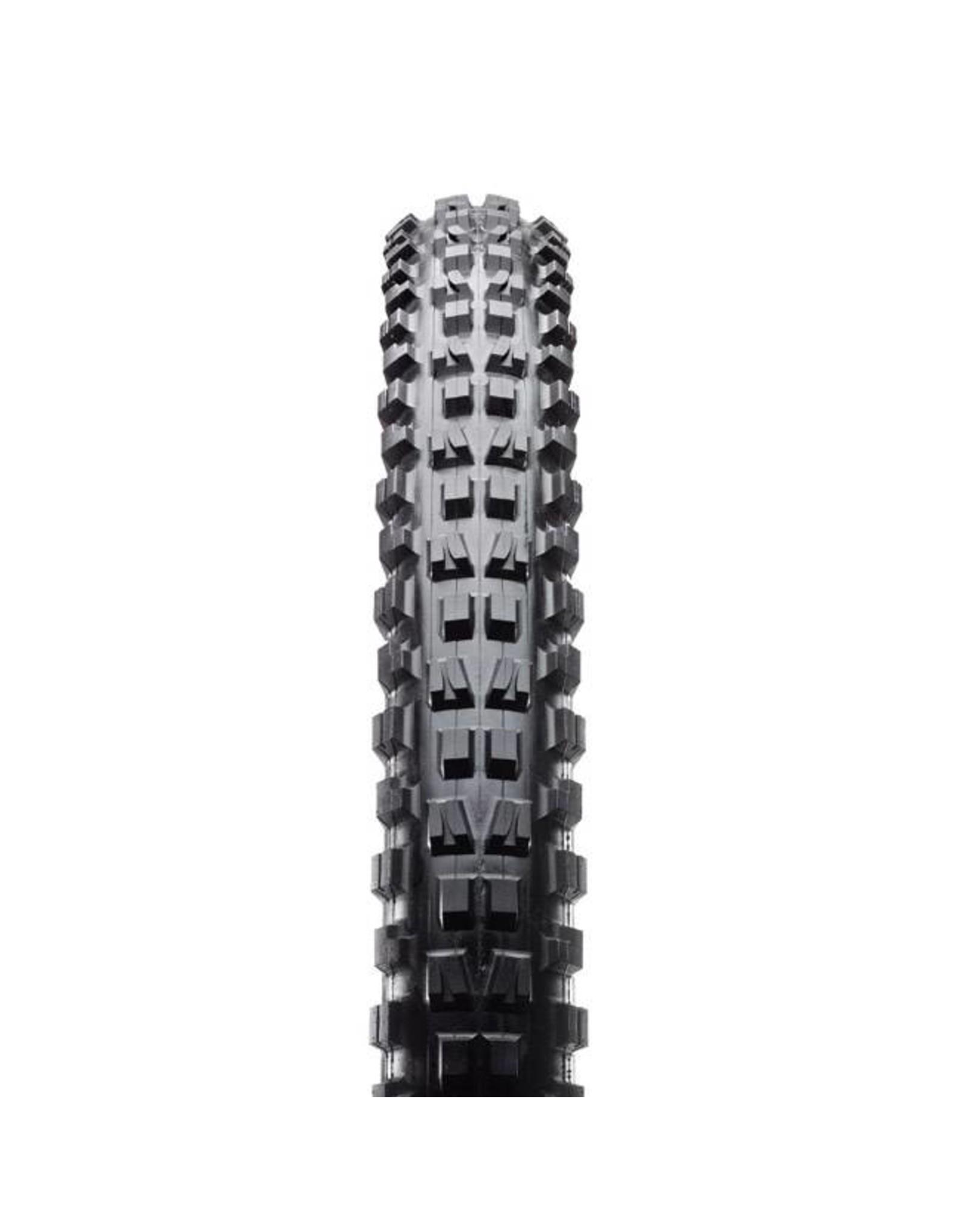 """Maxxis Maxxis Minion DHF Tire: 27.5 x 2.80"""", Folding, 120tpi, 3C MaxxTerra, EXO, Tubeless Ready, Black"""