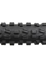 "Maxxis Maxxis Minion DHF Tire: 24 x 2.40"", Wire, 60tpi, 3C MaxxGrip 2-Ply, Black"