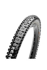 """Maxxis Maxxis High Roller II Tire: 27.5 x 3.00"""", Folding, 60tpi, Dual Compound, EXO, Tubeless Ready, Black"""