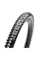 "Maxxis Maxxis High Roller II Tire: 27.5 x 3.00"", Folding, 120tpi, 3C, EXO, Tubeless Ready, Black"